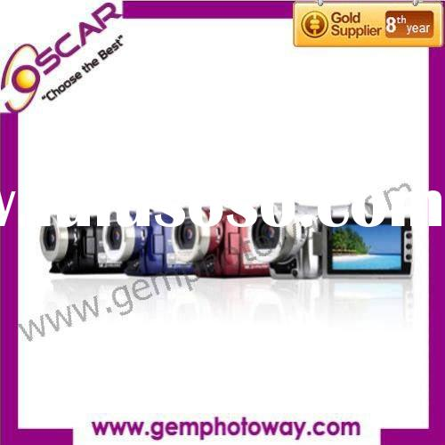 video camera digital video camera HD2000
