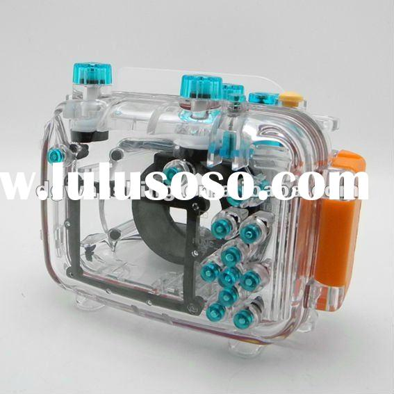waterproof case for digital canon camera G11 G12