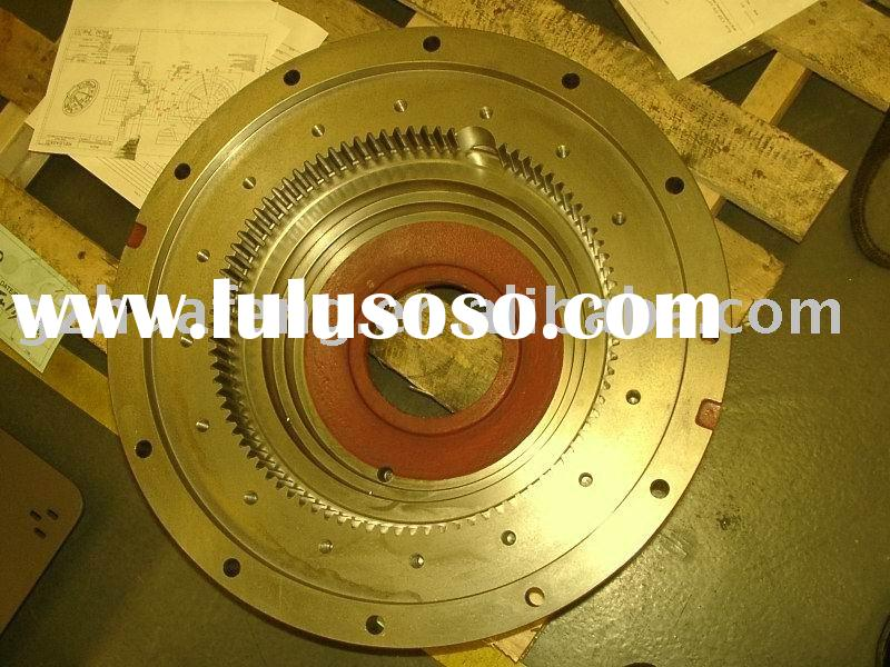 worm wheel, worm gear, precision gears, hub housing