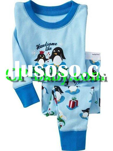 100% cotton high quality baby clothes