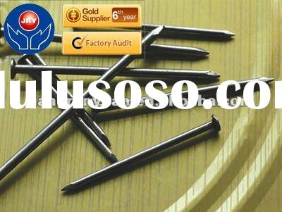 "1.25"" Big Head Roofing coil roofing nails ISO (factory)"