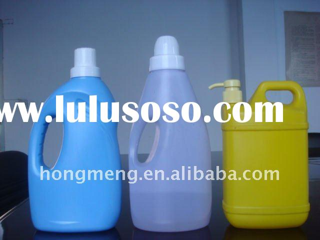 1 gallon HDPE Plastic Bottle For Filling Dishwashing Liquid, Cleaner Bottle