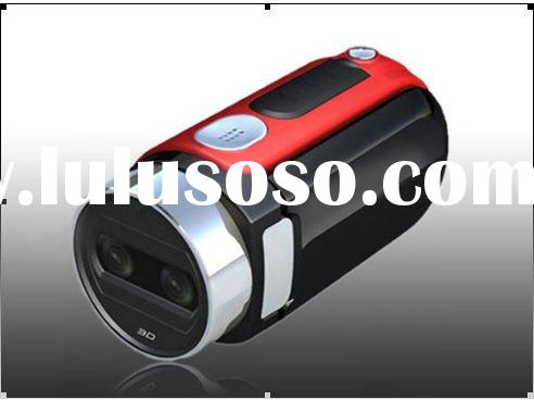 2012 new cheap digital video camera camcorder 3D camcorder
