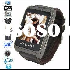 2012,popular phones,Watch Shape Mobile Phone