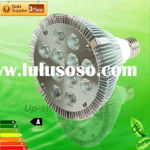 24W E27 PAR 38 led PAR light contact us with E-catalog and price list