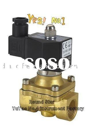 2/2 way 2W-160-15N water air solenoid valve 12v