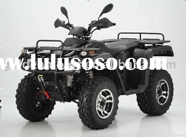 300CC EEC QUAD/ATV,water cooled,manual clutch2wd/4wd