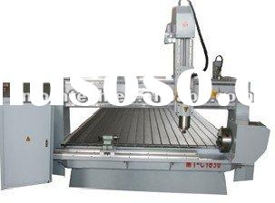 titan 5 axis cnc router wood carving, titan 5 axis cnc router wood