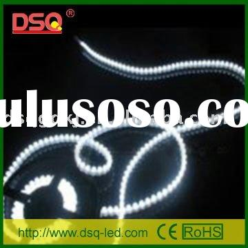 5050 Not waterproof battery powered led strip light