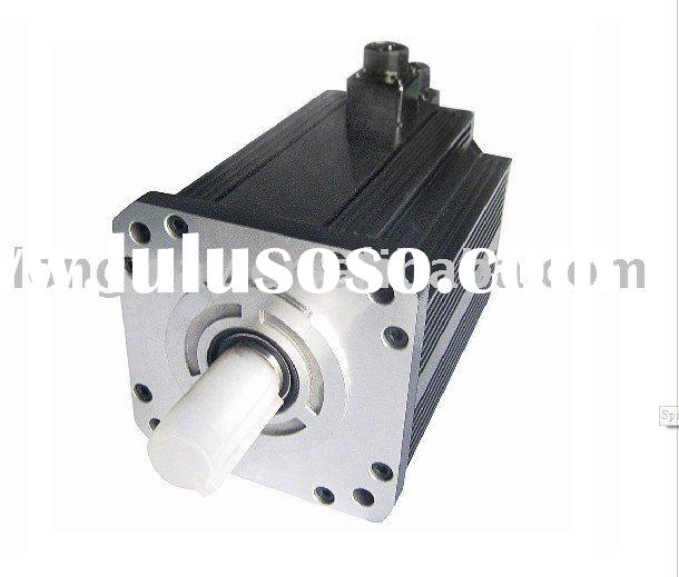 5.5KW ac servo motor and drive