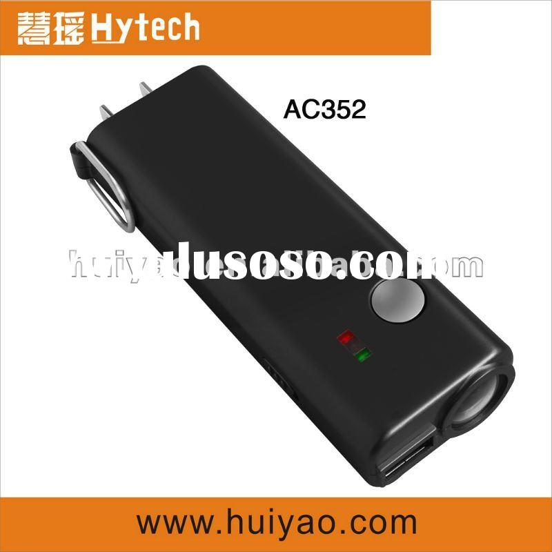 AC352 New emergency portable class 2 battery charger
