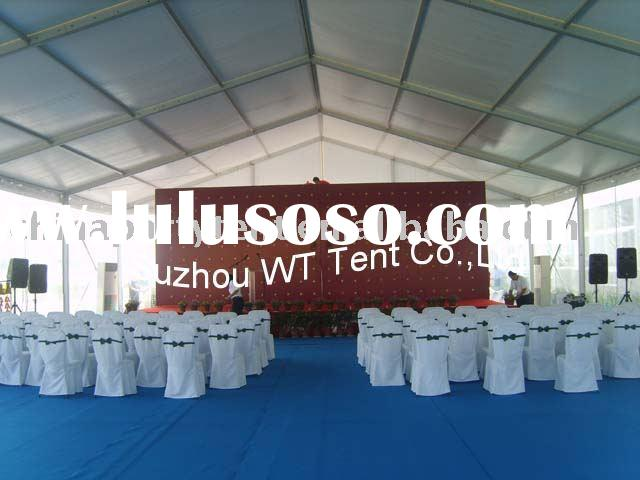 Aluminum Frame Conference Tent
