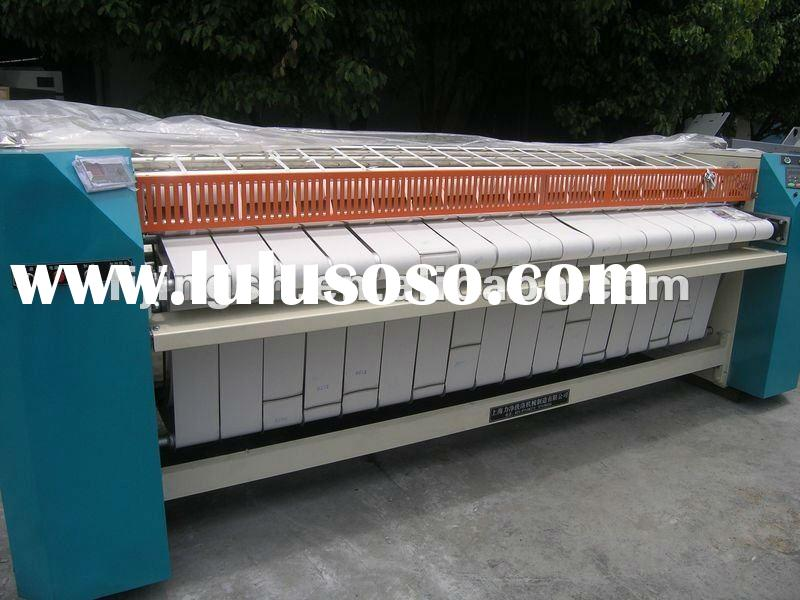 Automatic ironer machine/ Industrial iron(1-4 rollers)