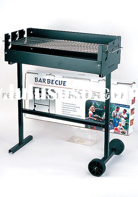 BBQ Griddle / Barbecue Griddle / BBQ Grill / Barbecue Grill, Model: 30002