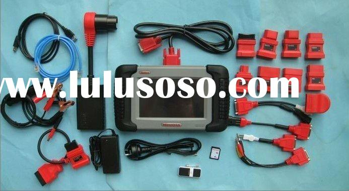 Best automotive diagnostic scanner DS708