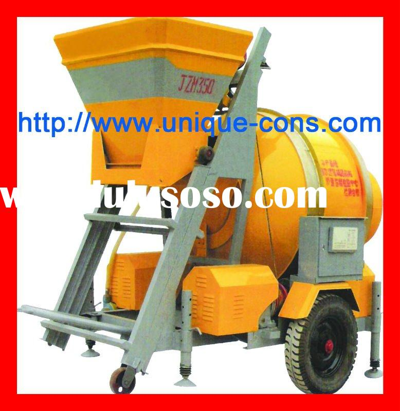 Best-selling JZM500 Concrete Mixer for sale