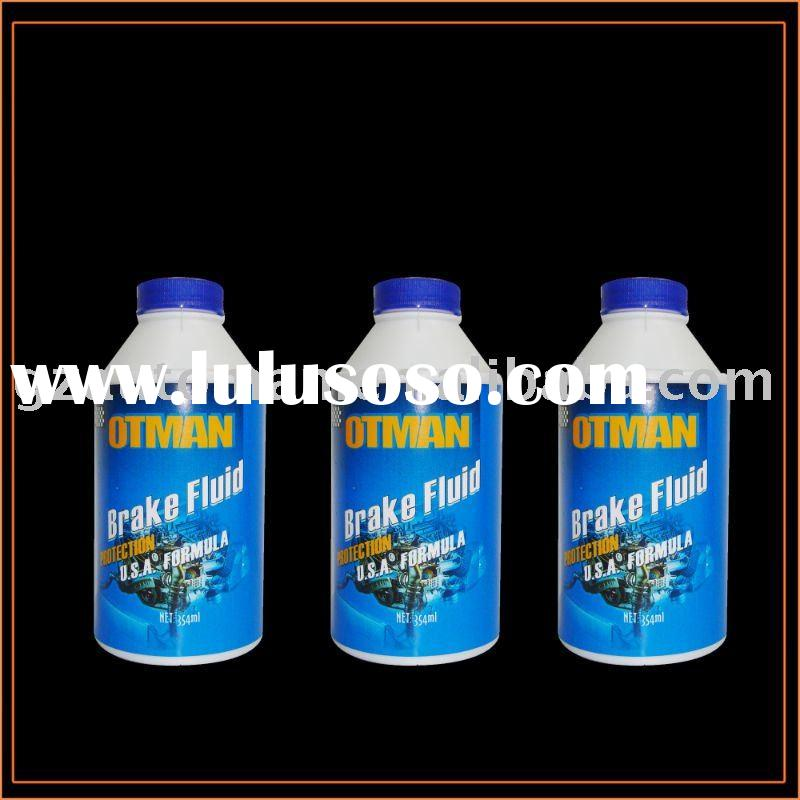 Brake Oil (Car Care Products) care product