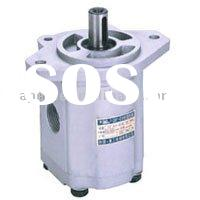 CBF-(E/F)4 SERIES MEDIUM AND HI-PRESSURE GEAR PUMP
