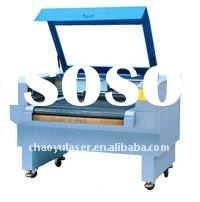 engraving machine for plastic labels
