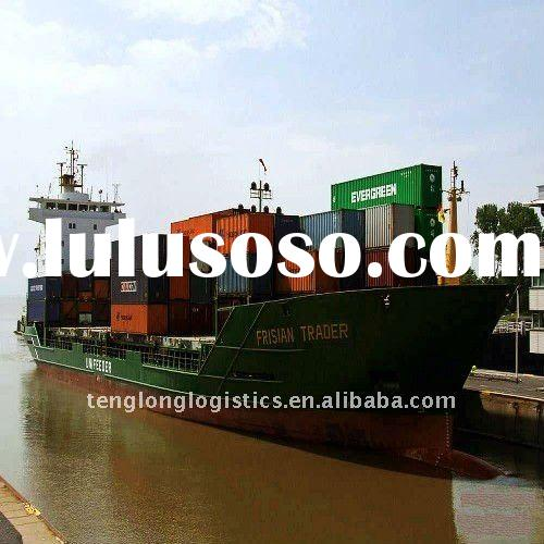 Cargo ship for sale to Iran from Shanghai