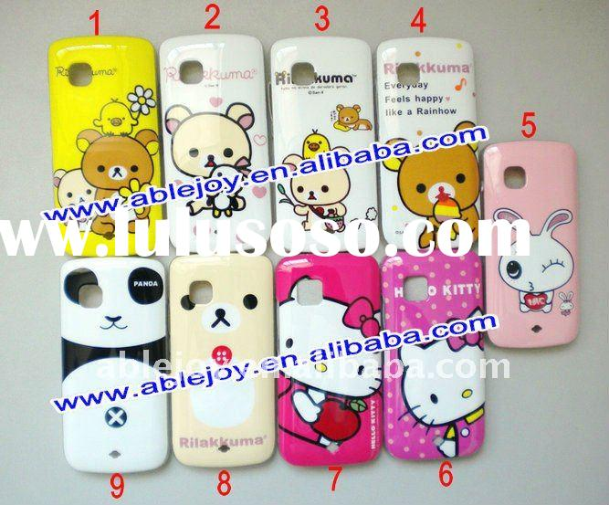 Case for Nokia C5-03, New design ABS Hard Case Cover for Nokia C5-03