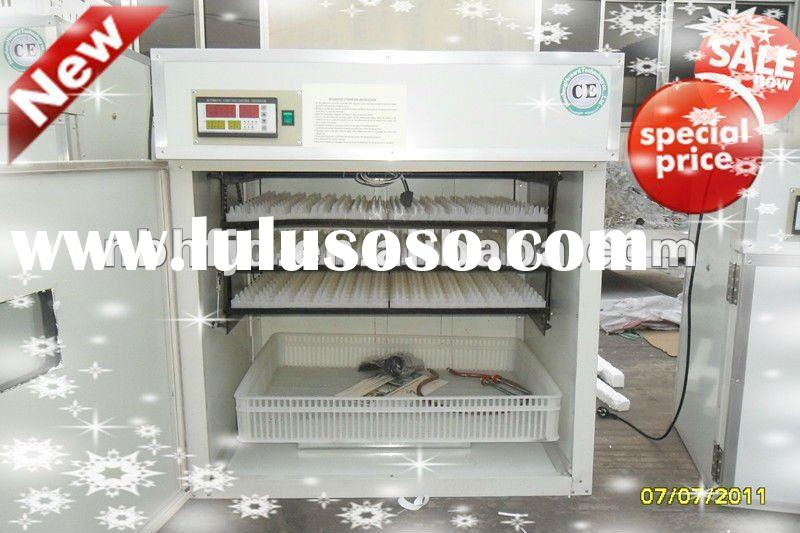 Cheap incubators for hatching eggs YZTIE-8 (CE approved )