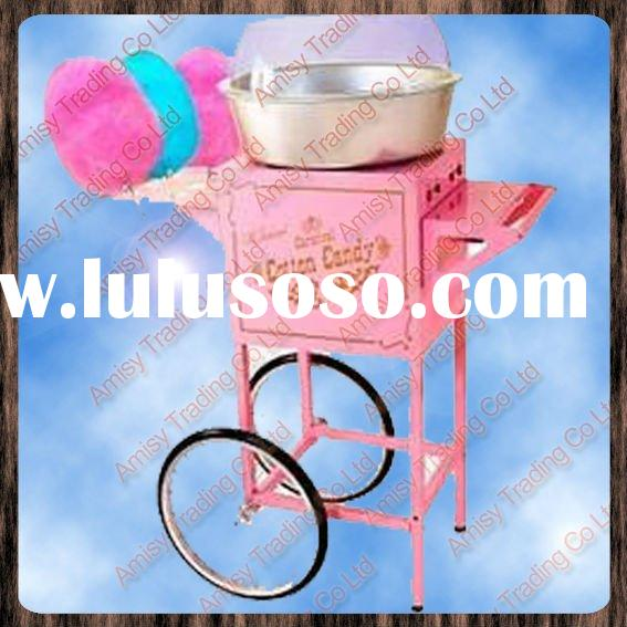 Cotton candy floss machine,candy floss machine,candy machine,electric candy floss machine