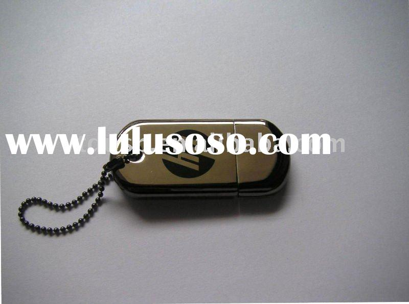 Dog tag USB, Dog tag USB with black trim, Dog tag USB flash drive with black trim , New Dog Tag USB