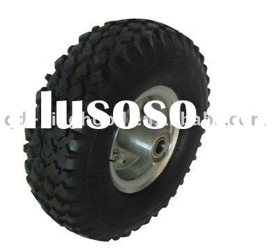 FULL RANGE Foam fill tire--Flat Free tire HIGH QUALITY