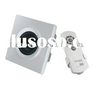 Four Channels Infrared Remote Control Light Switch