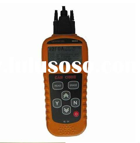 GS400 Universal Geniscan CAN-BUS ODB 2 ODBII Code Scanner Reader Tool