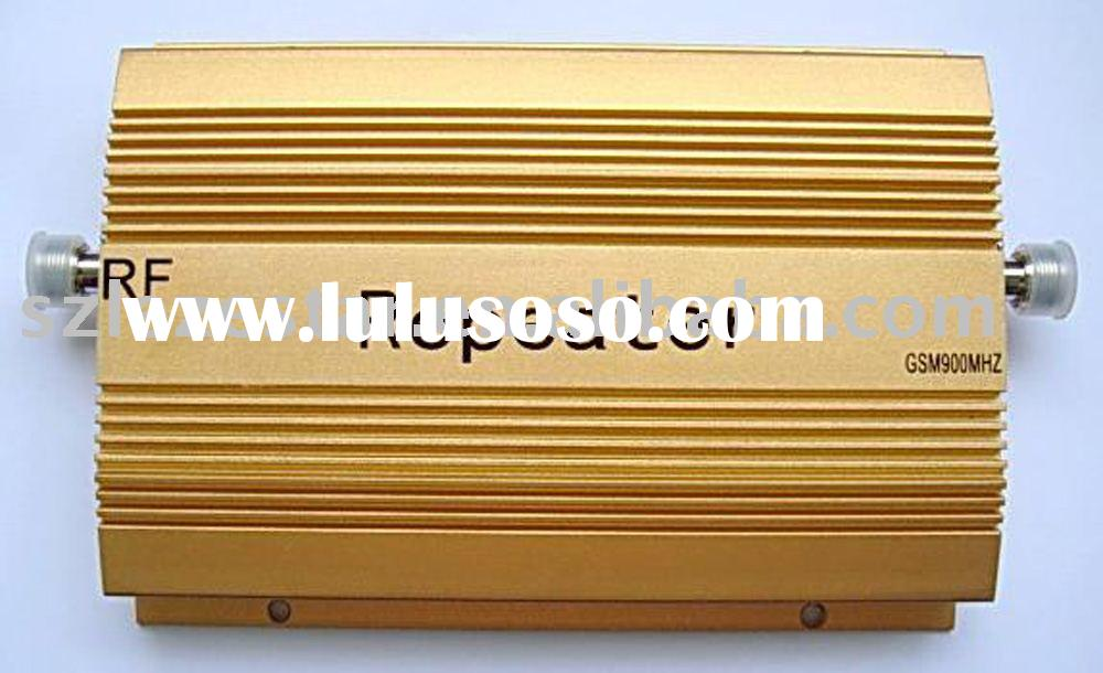 GSM cellphone signal amplifier/repeater/booster