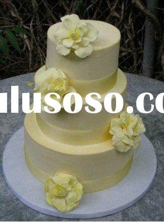 Gardenia Yellow Natural Food Yellow Color Organic Pigment FOR CAKE