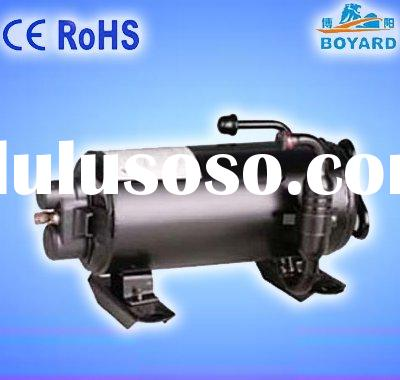 HVAC CE ROHS R407C Aircon compressor for SRV camping car caravan roof top mounted travelling truck