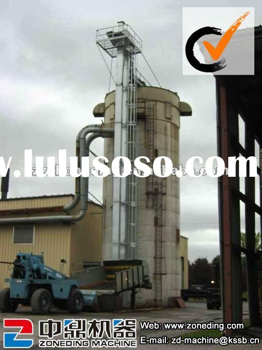 High Hoisting Height Bucket Elevator for Sale