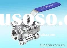 High Quality ball valve with long handle