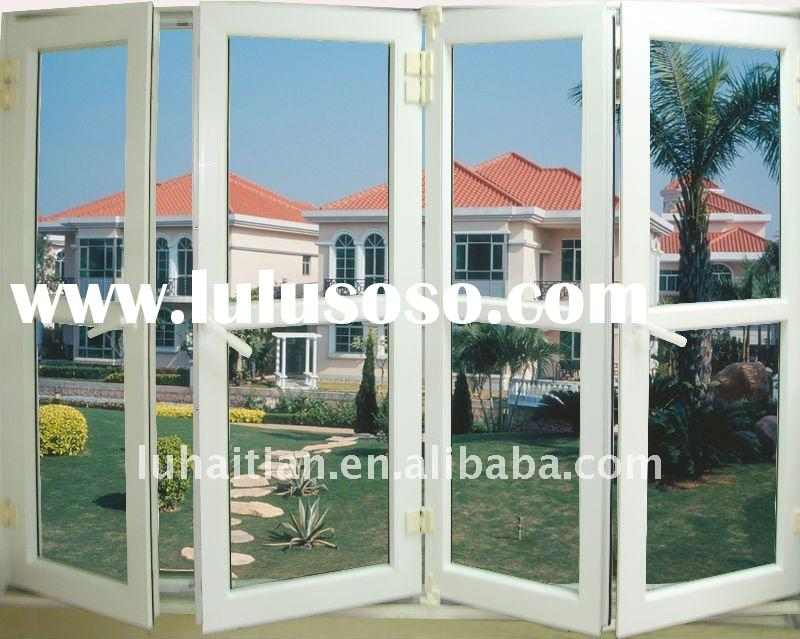 High quality pvc folding doors manufacturer in China