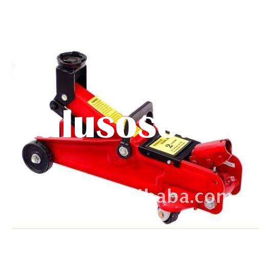 Hydraulic Floor Jack 2 Ton (blow case package)