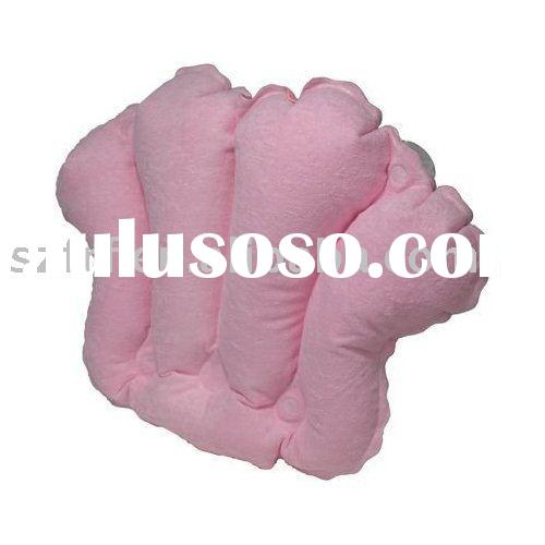 Inflatable Bath Pillow,Inflatable bath cushion,Inflatable bath comfortable pillow
