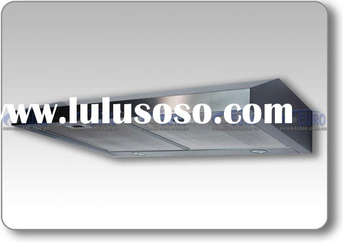 Italian Style Under-Cabinet / Wall Stainless Steel Range Hood [UC200-1830]