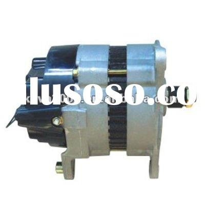 Lucas alternator CA17H