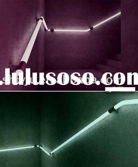 Luminous Glass Handrail(Staircase Handrail)