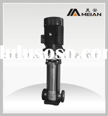 MDF Vertical Multi-stage Centrifugal Pump