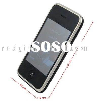 MD-I9-3G GSM Qurd-band 850/900/1800/1900 Mhz, Dual SIM card dual standby, with bluetooth and Java