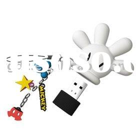 Mickey Mouse USB 2.0 Flash Memory