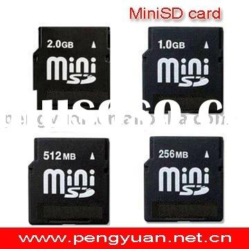 Mini sd card,sd card,memory card[CE FCC RoHS]128MB 256MB 512MB 1GB 2GB 4GB 8GB Flash