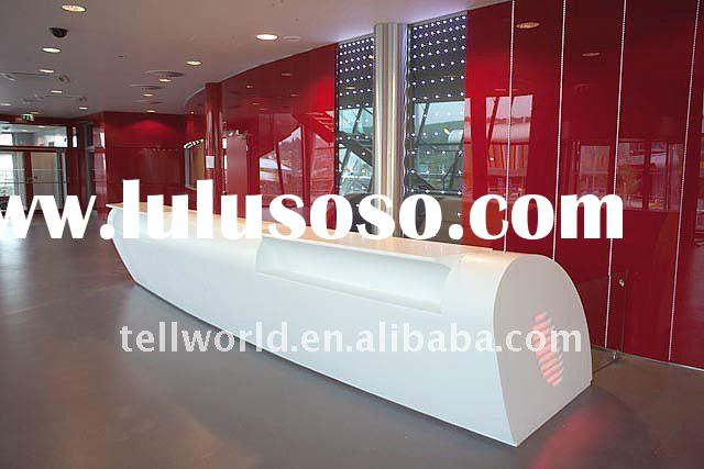 Modern Design Reception counter/desk