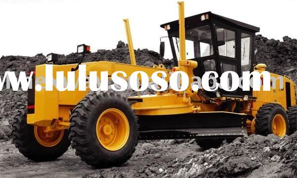 Motor Graders passed CE certificates