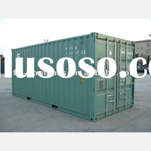 New dry 40HQ shipping container for sale