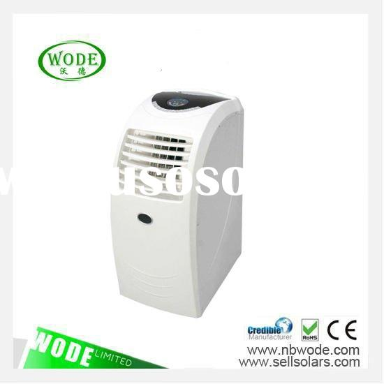 New portable air conditioner, air cooler with cooling and heating